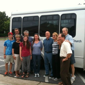 Mt Bethel team about to head to Romania