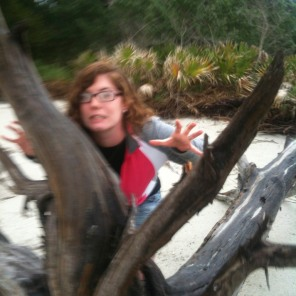 Driftwood Beach at Jekyll